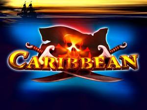Caribbean vidrio juego