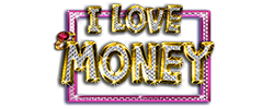 I Love Money logo