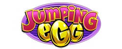 Jumping Egg logo
