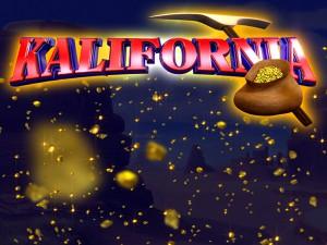 Kalifornia vidrio juego