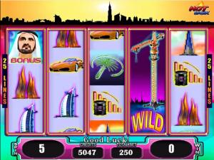 Oh Dubai Bonus