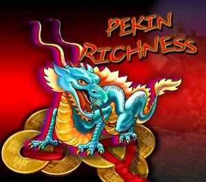 Pekin Richness vidrio