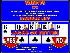 Super Poker doblaje