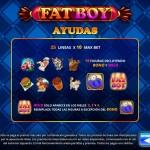 Fat Boy Ayudas-figuras
