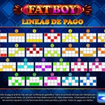 Fat Boy Lineas-de-Pago