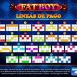 Fat Boy Lineas-de-Pago