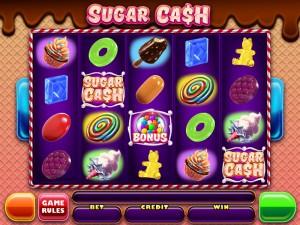 sugar-base